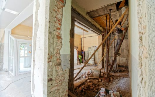 travaux rénovations immo